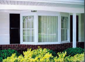 simple houses with bay windows ideas bay windows replacement windows