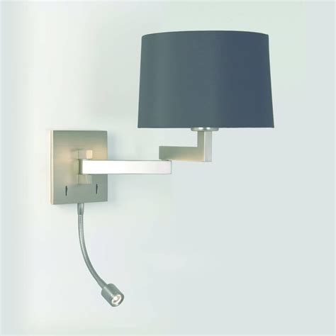 momo surface wall light by astro available at lightplan