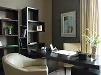 home office colors Best Wall Paint Colors for Office