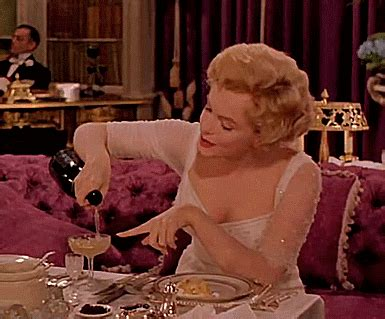 girl champagne gifs find share  giphy