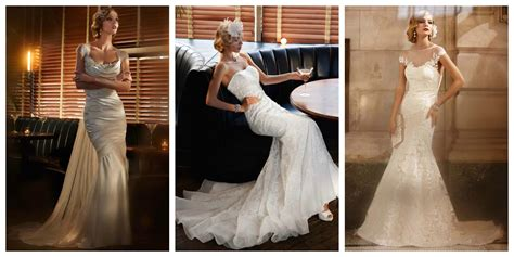 the great gatsby wedding dress the bridal dress wedding dress trend gatsby style