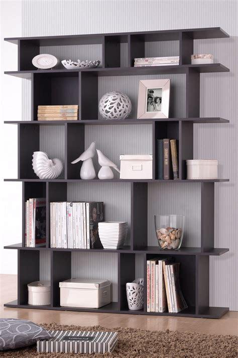 Brown Bookshelf by Tilson Brown Bookshelf On Hautelook Apartment