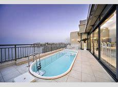 Superb Luxury Penthouse in Portomaso, Malta