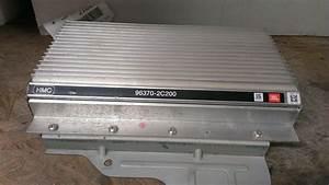 03 04 05 06 Hyundai Tiburon Amp Amplifier 96370