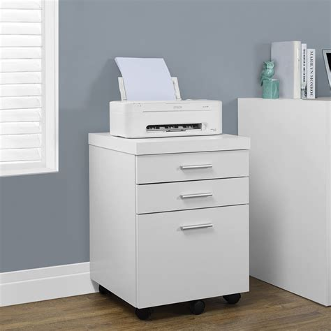 Considering When Choose The Best Modern File Cabinet