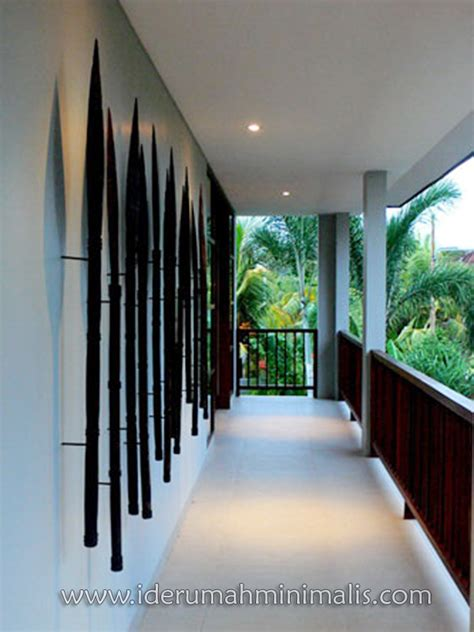 gambar gambar ide menata rumah rumah minimalis modern