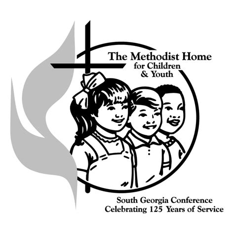 The methodist home for children youth (51873) Free EPS ...