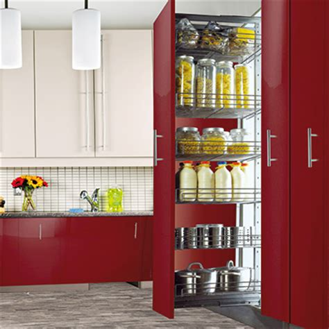 modular kitchen internal storage units  delhi india
