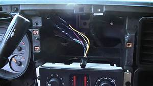 2007 Tahoe Radio Wiring Diagram