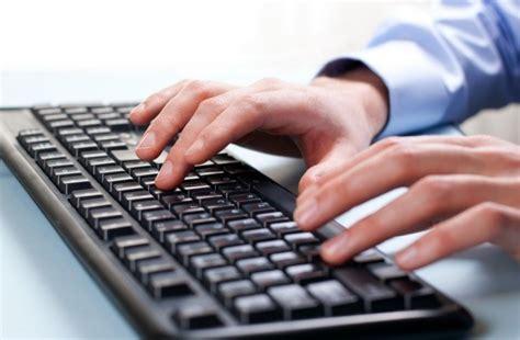 Repairing Stuck Keys On A Computer Keyboard