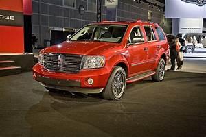 2007-2009 Dodge Durango Service Repair Manual
