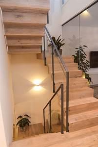 Treppe Mit Glas : die besten 17 ideen zu gewendelte treppe auf pinterest ~ Sanjose-hotels-ca.com Haus und Dekorationen
