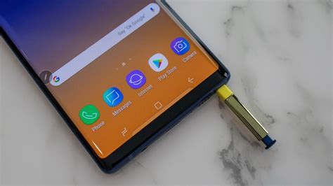 samsung patent suggests the note 10 s pen might feature built in with optical zoom