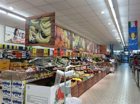 si鑒e lidl lidl un supermercato non nel reparto ortofrutta fruitbook magazine