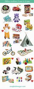 Idée Cadeau Fille 12 Ans : id es cadeaux b b enfant 6 mois 1 an 2 ans 3 ans ~ Melissatoandfro.com Idées de Décoration
