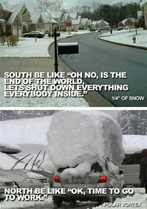 Atlanta Snow Meme - funniest snow memes ever