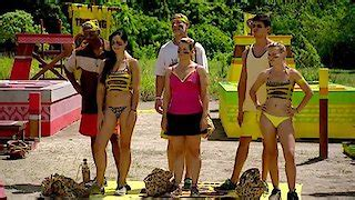 Watch Survivor Season 25 Episode 2 - Don't Be Blinded By ...
