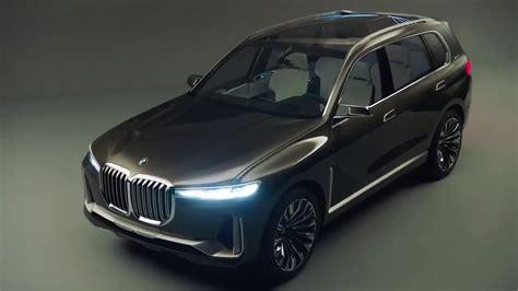 2019 Bmw X7 Suv by 2019 Bmw X7 Suv Luxury Vs Mercedes Gls Vs Audi Q8