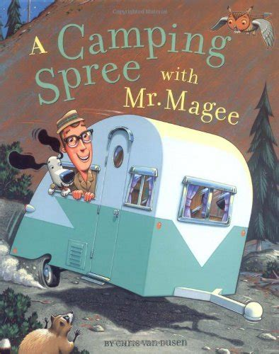 local ecologist 9 picture books about camping 828   51zH4Rf3k5L