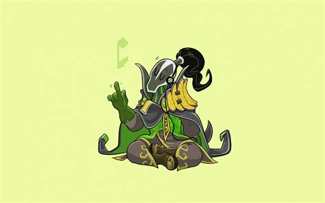 dota  hero rubick wallpapers hd  desktop dota