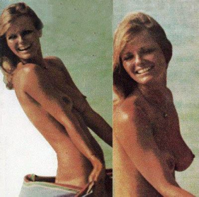 Bachman  nackt Cheryl Uma Jolie