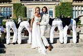 Kate Winslet marries Ned Rocknroll in secret ceremony in ...