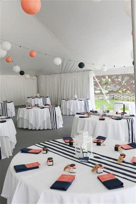 nautical wedding centerpieces ideas  pinterest