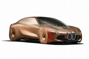 Bmw, Vision, Inext, Future, Suv, Car, 4k, 4, Wallpapers