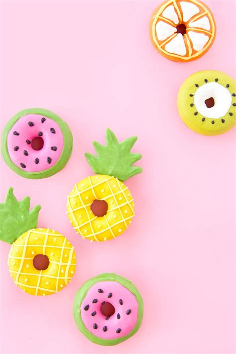 Simpsons donut simpsons party dessiner homer simpson tumblr clipart clipart images donuts tumblr tumblr transparents tumblr png. How cute are these donuts that are designed to look like colorful fruit? | Fruit wallpaper ...