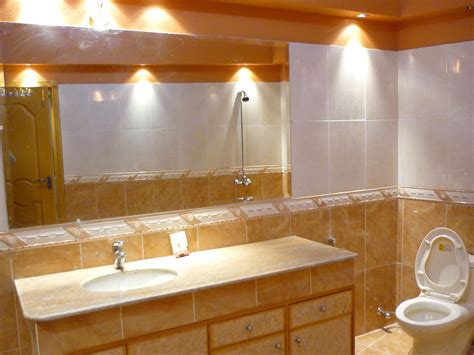 Bathroom Fixtures by Why Use Bathroom Light Fixtures Amaza Design