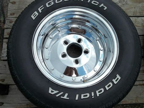 sell cragar sst wheels tires complete  lug nuts