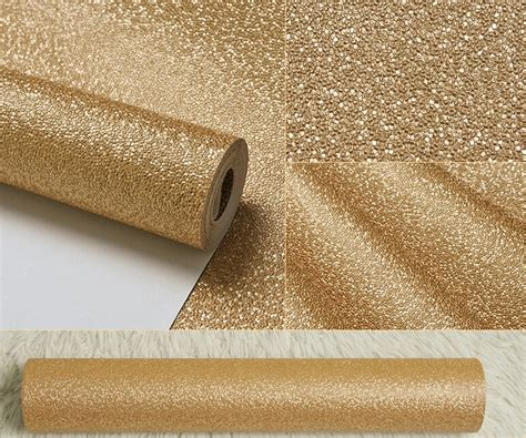 Glanzend Dekorieren Mit Tapete Hohe Qualit 228 T Gro 223 Handel Glitter Tapete Aus China Glitter
