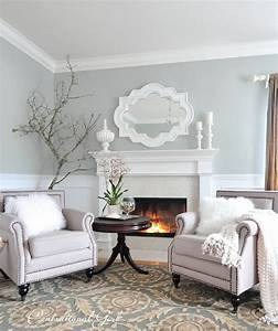 Light Und Living : kates winter living room ~ Eleganceandgraceweddings.com Haus und Dekorationen