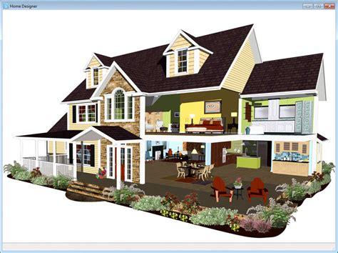 Amazoncom Home Designer Suite 2014 Software