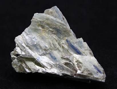 Kyanite Mineral Crystal Minerals Specimen Crystals