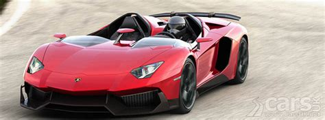 lamborghini aventador j roadster precio lamborghini aventador j roadster revealed officially cars uk