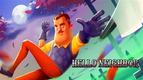 hello neighbor apk 2 2 1 free apk from apksum