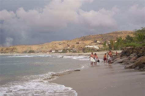 Machala, Ecuador To Los Organos, Peru