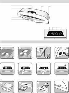 Download Fellowes Laminator Cosmic2 125 Manual And User