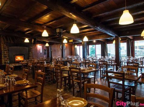 petit 騅ier cuisine henri ier grill restaurant brussels uccle 1180
