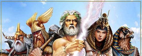 How much do you know about Mythology of Greek Gods and ...