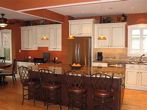 Amish custom kitchens traditional for Kitchen colors with white cabinets with rusted metal wall art