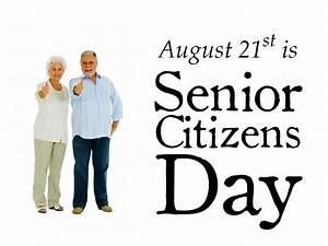 Senior Citizens Day | National Nursing & Rehab