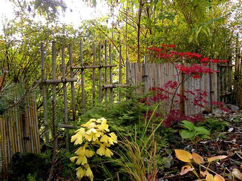 estilo rustico los jardines rusticos