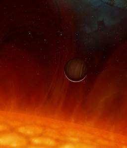 Three New Planets and a Mystery Object Found Orbiting ...