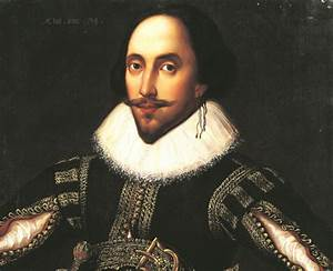 You've Got 'Shakespeare DNA' in You—Go Figureth - Biography