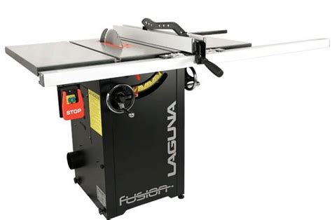 Cabinet Table Saw Canada laguna fusion