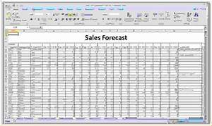 sales spreadsheet template zoroblaszczakco With 5 year sales forecast template