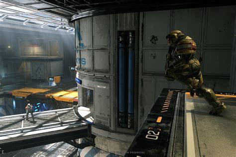 Halo Infinite Launching Fall 2021 Microsoft Says Polygon