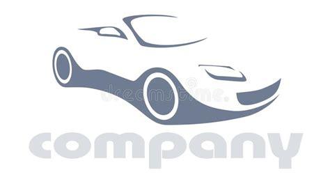Auto Logo Stock Vector. Image Of Industry, Symbol, Rent